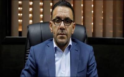 اسرائیل نے فلسطینی گورنر کو گرفتارکرلیا