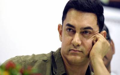 عامر خان نے اپنی نئی فلم ٹھگز آف ہندوستان میں ناکامی پر مداحوں سے معافی مانگ لی