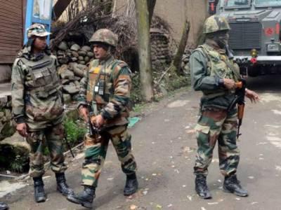 مقبوضہ کشمیر میں قابض بھارتی فورسز نے مزید 4 کشمیریوں کو شہید کر دیا