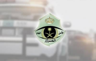 سعودی عرب میں گاڑی کا ہارن بلاوجہ یا غلط بجانے پر جرمانے کی سزا