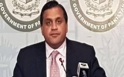 مودی کے دورہ اسلام آباد کو خوش آمدید کہیں گے تاکہ مذاکرات شروع ہو سکیں : پاکستان