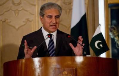 پاکستان اور بھارت کے درمیان لڑائی ہونا خودکشی کے مترادف ہو گا، وزیر خارجہ