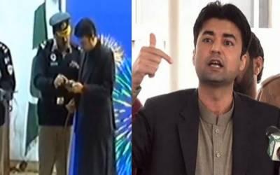 موٹر وے پولیس نے رابطے کی آسانی کیلئے 'ہمسفر' ایپ متعارف کروا دی