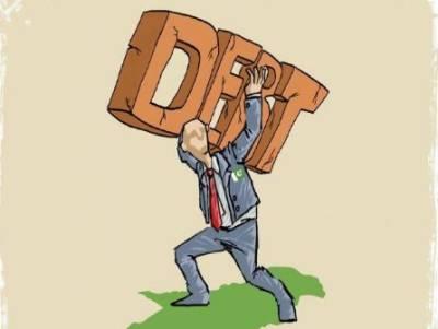 حکومت نے پہلے 100 دنوں میں 58 ارب ڈالر قرضہ لیا