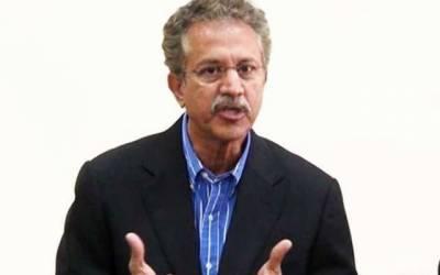 آپریشن سے متاثر افراد کو متبادل جگہ دینے کیلئے حتمی کارروائی مکمل کرلی: میئر کراچی