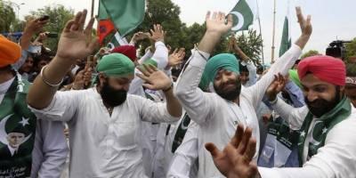 سکھ کمیونٹی نے پاکستان کو اب تک کی سب سے بڑی پیشکش کر دی