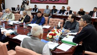 ای سی سی نے افغانستان کو 40 ہزار میٹرک ٹن گندم تحفہ دینے کی منظوری دیدی