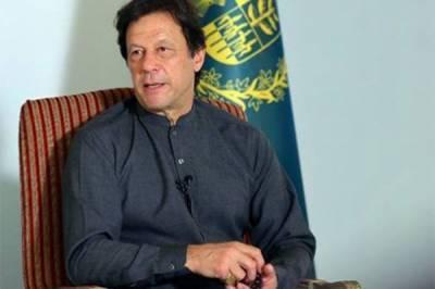دو جوہری طاقتیں جنگ کی متحمل نہیں ہو سکتی ہیں:وزیراعظم عمران خان