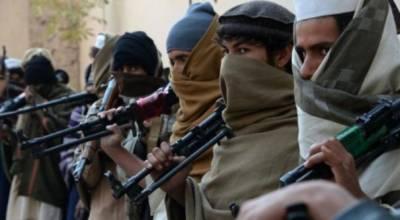 طالبان کا حملہ،افغان انٹیلی جنس چیف ہلاک
