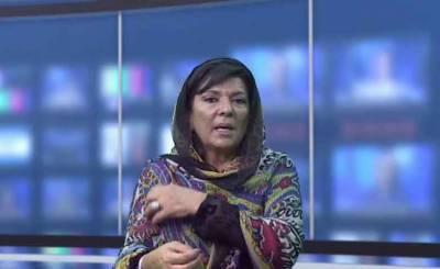 علیمہ خان نے دبئی کے فلیٹ پر ایمنسٹی نہیں لی، کمشنر ان لینڈ ریونیو