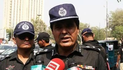 چینی قونصلیٹ حملے میں ملوث مزید سہولت کاروں کو گرفتار کر لیا، امیر شیخ