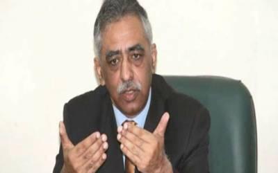 ہم سول نافرمانی کی کوئی تحریک نہیں چلائیں گے : ن لیگی رہنما محمد زبیر