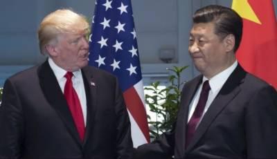 امریکا اور چین نے ایک دوسرے پر عائد نئے ٹیکس عارضی طور پر معطل کردیے