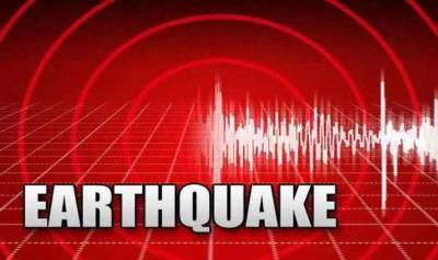 سوات اور اس کے گردونواح میں زلزلے کے شدید جھٹکے