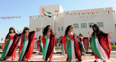 عرب ممالک میں قومی دن کے موقع پر گاڑیاں سجانے کے ضوابط کا نفاذ