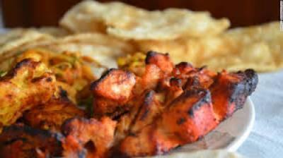 سعودی عرب میں فی کس سالانہ 50کلو گرام مرغی کا گوشت کھایا جاتاہے ، ذرائع