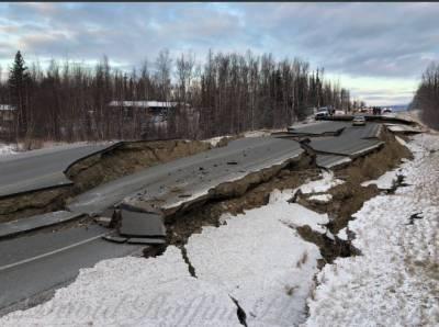 فرانس کے علاقے نیو کیلیڈونیا جزائر میں7.6 شدت کا زلزلہ
