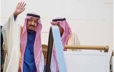 سعودی عرب اور قطر کے درمیان برف پگھلنے لگی