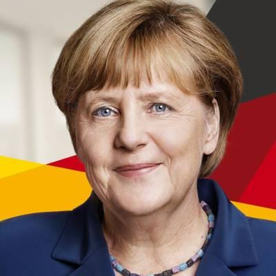 امریکی جریدے فوربز نے جرمن چانسلر انجیلا کو طاقتور ترین خاتون قرار دیدیا