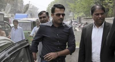پی ایس ایل2 میں شرجیل خان نے سپاٹ فکسنگ کا اعتراف کرلیا