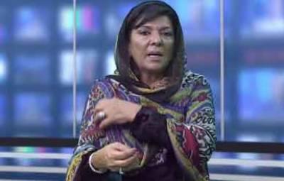 علیمہ خان کیخلاف کارروائی سے متعلق ایف بی آر سے رپورٹ طلب