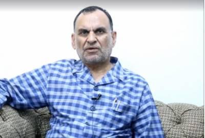 اعظم سواتی کی وزارت چھوڑنے کی پیشکش