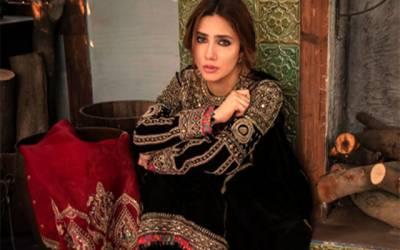 ماہرہ خان ایشیا کی چوتھی پرکشش ترین اداکارہ قرار