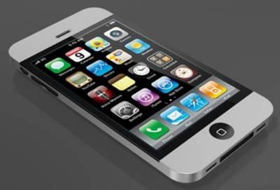 ایپل 5جی سمارٹ فون 2020میں متعارف کروائے گا