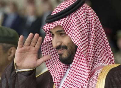 جمال خشوگی کے قتل میں ولی عہد محمد بن سلمان ملوث ہیں، امریکی سینیٹرز