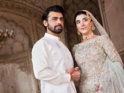 پاکستانی معروف شخصیات جن کا اپنے جیون ساتھی سے عمر وں کا کافی فرق ہے