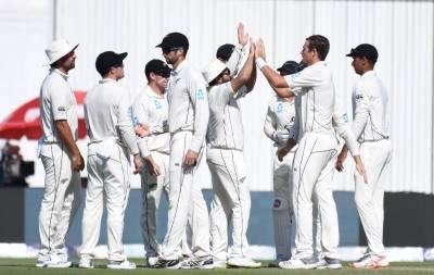 نیوزی لینڈ کی49 سال بعد ہوم ٹیسٹ سیریز میں پاکستان کو شکست