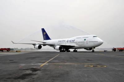 سعودی عرب نے مسافروں کے فضائی سفر کے دوران موبائل فون پاور بنک لے جانے پر پابندی عائد