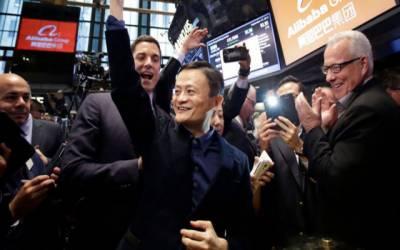چینی ٹیکنالوجی ٹائیکون جیک ما کا اربوں کی کمپنی چھوڑ کر استاد بننے کا فیصلہ