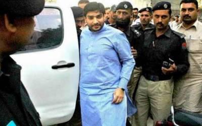 علی عمران کی کمپنی کی جائیداد منجمد کرنے کا فیصلہ ہائی کورٹ میں چیلنج