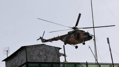 کابل میں دھماکے کے نتیجے میں 4 سیکیورٹی اہلکار ہلاک