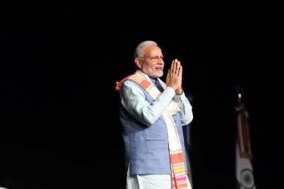 نریندر مودی نے ریاستی انتخابات میں شکست تسلیم کر لی