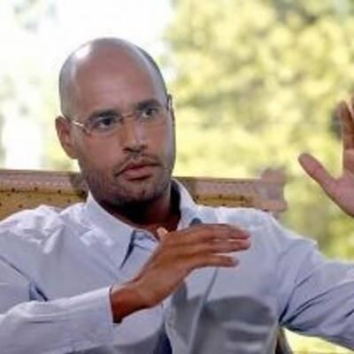 سیف الاسلام قذافی کو لیبیا کا صدر بنانے کے لیے نئی مہم شروع ہو گئی