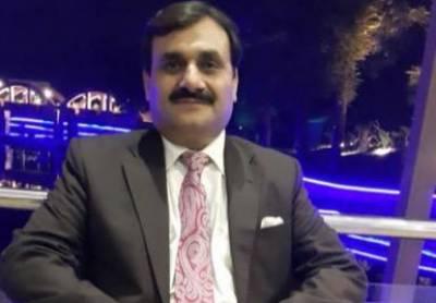 شوکت بسرا کا تحریک انصاف میں شمولیت کا فیصلہ