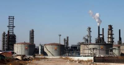 عالمی منڈی میں خام تیل کی قیمتوں میں اضافہ کردیا گیا