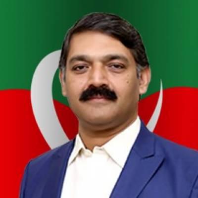 پی پی 168 ضمنی الیکشن ، پاکستان تحریک انصاف کے امیدوار اسد کھوکھر نے میدان مار لیا
