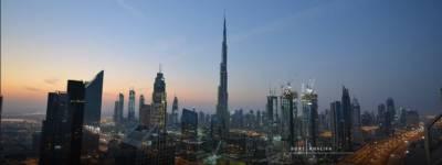 متحدہ عرب امارات میں ویک اینڈ پر بارشوں کا امکان ہے ، محکمہ موسمیات