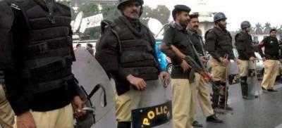خاتون کو ہراساں کرنے کا واقعہ، ویڈیو سوشل میڈیا پر وائرل، ملزم گرفتار
