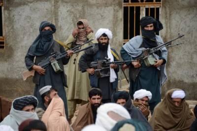 امریکا اور افغان طالبان کے درمیان مذاکرات آج ہوں گے