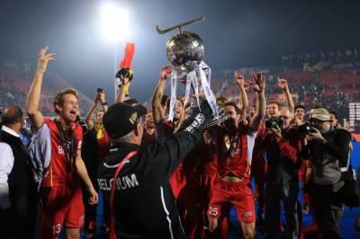 ہالینڈ کو شکست،بیلجیئم نے 14واں ہاکی ورلڈ کپ جیت کر تاریخ رقم کر دی