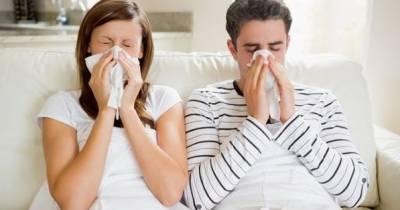 موسم سرما میں بیماریوں سے بچنے کے پانچ طریقے