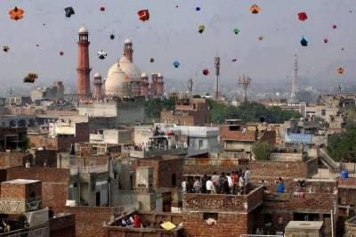 پنجاب حکومت کی جانب سے بسنت منانے کا اقدام لاہور ہائیکورٹ میں چیلنج کردیا
