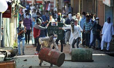 قابض بھارتی حکومت کا کل سے مقبوضہ کشمیر میں صدارتی راج لگانے کا فیصلہ