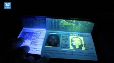 دبئی ائیر پورٹ کے امیگریشن حکام کیسے جعلی پاسپورٹ والوں کو پکڑتے ہیں ، ویڈیو دیکھیں