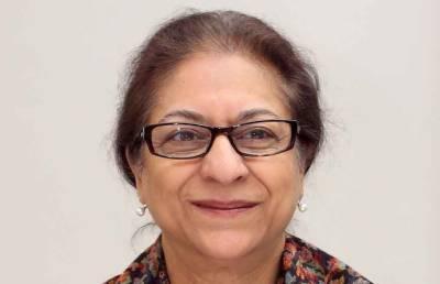 عاصمہ جہانگیر کے نام اقوام متحدہ کا ایوارڈ