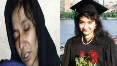 عافیہ کے اغوا کاروں کو 55 ہزار ڈالر ادا کئے گئے، گورڈن ڈف کا دعویٰ